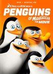Penguins Of Madagascar (dvd) 5711455