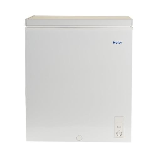 ft chest freezer white larger front