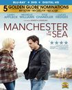 Manchester By The Sea [includes Digital Copy] [blu-ray/dvd] 5712083