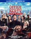 Office Christmas Party [includes Digital Copy] [blu-ray] 5712170
