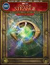 Marvel's Doctor Strange [steelbook] [3d] [blu-ray/dvd] [only @ Best Buy] 5712177