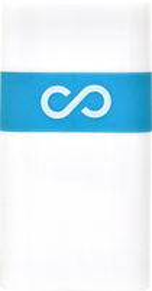 Lima - Original Smart & Private Cloud Storage Device - Blue