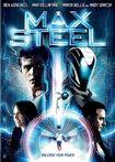 Max Steel (dvd) 5712633