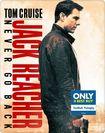Jack Reacher: Never Go Back - Steelbook [blu-ray/dvd] [only @ Best Buy] 5712645