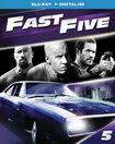 Fast Five [blu-ray] 5713159