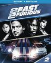 2 Fast 2 Furious [blu-ray] 5713166