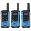Motorola - Talkabout 16-mile, 22-channel Frs/gmrs 2-way Radi