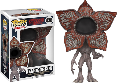 Funko - POP! TV Stranger Things: Demogorgon - Multi