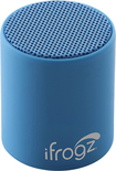 iFrogz - Coda Pop Bluetooth Speaker - Blue Raspberry