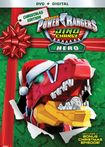 Power Rangers Dino Charge: Hero (dvd) 5714320