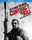 Contract To Kill [blu-ray] 5714324