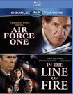 Air Force One/in The Line Of Fire [blu-ray] [2 Discs] 5714401