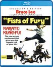 Fists Of Fury [collector's Edition] [blu-ray] 5714413