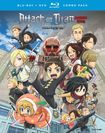 Attack On Titan: Junior High - The Complete Series [blu-ray] 5714469