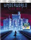 Underworld: Blood Wars [4k Ultra Hd Blu-ray] [popart Steelbook] [only @ Best Buy] 5714472
