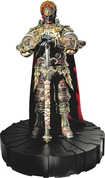 Dark Horse Deluxe - Legend Of Zelda: Twilight Princess Ganondorf Figure - Multi 5714506