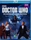 Doctor Who: The Return Of Doctor Mysterio [blu-ray] 5714815