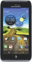 Motorola - Atrix HD 4G Mobile Phone - Titanium (AT&T)