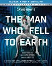 The Man Who Fell To Earth [limited Edition] [blu-ray/dvd] 5716300