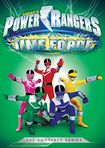 Power Rangers Time Force: The Complete Series [5 Discs] (dvd) 5716700