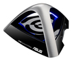 Asus - Dual-Band Wireless-N900 Gigabit Ethernet Adapter - Black/Silver