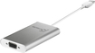 j5 create - USB 2.0-to-VGA Display Adapter - Silver