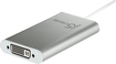 j5 create - USB 2.0-to-DVI Display Adapter - Silver