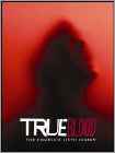 True Blood: The Complete Sixth Season [4 Discs] (DVD)