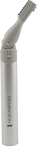 Remington - Precision Personal Trimmer - Silver