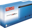 Nintendo - 3DS XL - Blue