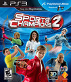 Sports Champions 2 - PlayStation 3
