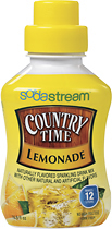SodaStream - Country Time Lemonade Sparkling Drink Mix