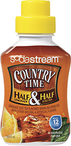 SodaStream - Country Time Half & Half Sparkling Drink Mix