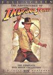 The Adventures Of Indiana Jones: The Complete Dvd Movie Collection [p & s] [4 Discs] 5721454