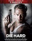 Die Hard: 5-movie Collection [blu-ray] [5 Discs] 5721520