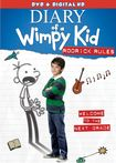 Diary Of A Wimpy Kid: Rodrick Rules (dvd) 5721802