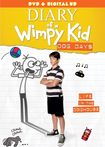 Diary Of A Wimpy Kid: Dog Days (dvd) 5721803
