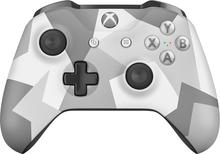 Microsoft – Xbox Wireless Controller – Winter Forces Special Edition