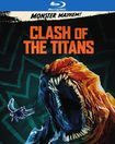 Clash Of The Titans: With Movie Cash [blu-ray] 5725100