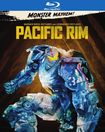Pacific Rim: With Movie Cash [blu-ray] 5725102