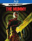 The Mummy: With Movie Cash [blu-ray] 5725109