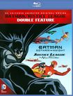 Batman: Gotham Knight/justice League: The New Frontier [2 Discs] [blu-ray] 5725114