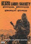 Zakk Wylde: Black Label Society - Boozed, Broozed & Broken-boned (dvd) 5726486