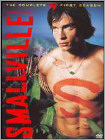 Smallville: The Complete First Season [6 Discs] (DVD) (Soft-matted Enhanced Widescreen for 16x9 TV) (Eng/Fre)