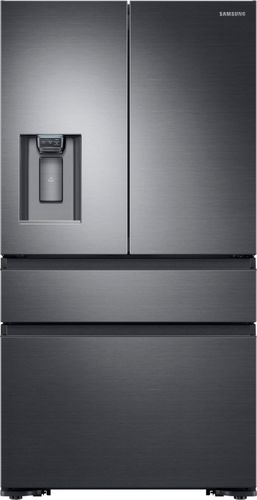 Samsung 227 Cu Ft 4 Door Flex French Door Counter Depth