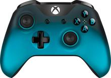 Microsoft – Xbox Wireless Controller – Ocean Shadow Special Edition