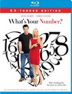 What's Your Number [blu-ray] 5730512