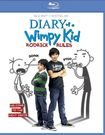 Diary Of A Wimpy Kid: Rodrick Rules [blu-ray] 5730513