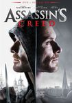 Assassin's Creed [includes Digital Copy] (dvd) 5732333