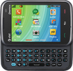Pantech - Renue Cell Phone - Black (AT&T)